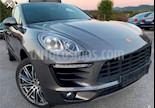 Foto venta Auto usado Porsche Macan S (2015) color Gris precio $850,000