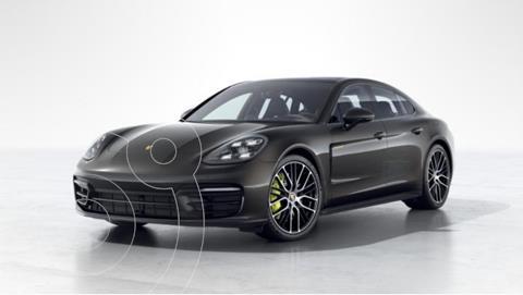 Porsche Panamera 4 E- Hybrid nuevo color Gris precio $2,553,235