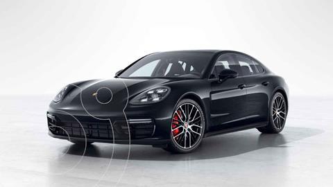 Porsche Panamera GTS nuevo color Negro precio $3,009,014