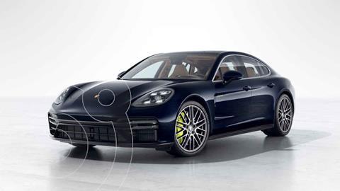 Porsche Panamera Turbo S PDK nuevo color Azul precio $4,064,043