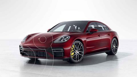 Porsche Panamera Turbo S PDK nuevo color Rojo precio $3,677,436