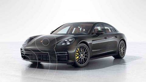 Porsche Panamera Turbo S E Hybrid nuevo color Gris precio $3,715,542