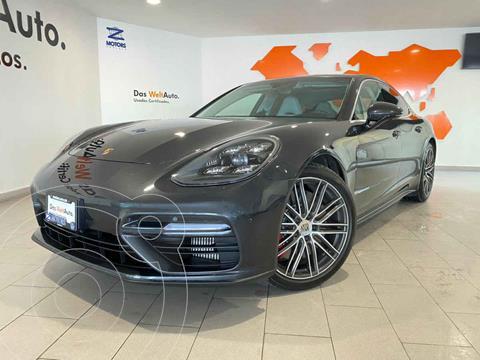 Porsche Panamera Turbo PDK usado (2018) color Blanco precio $2,350,000