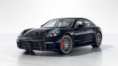 Porsche Panamera GTS nuevo color Negro precio $3,106,835