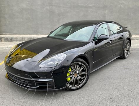 Porsche Panamera 4 PDK usado (2019) color Negro precio $1,850,000