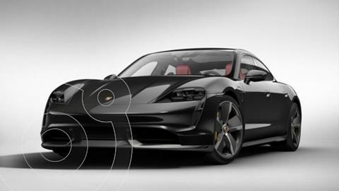 Porsche Taycan Turbo S nuevo color Gris precio $4,243,445