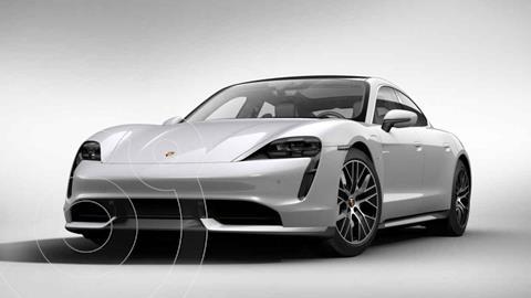 Porsche Taycan Turbo nuevo color Blanco precio $3,466,331