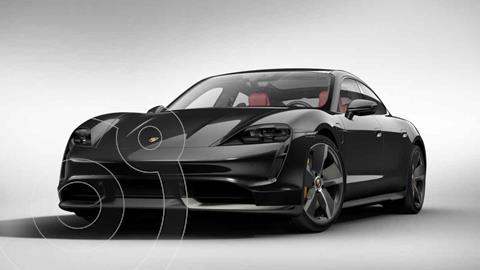 Porsche Taycan Turbo nuevo color Gris precio $4,243,445