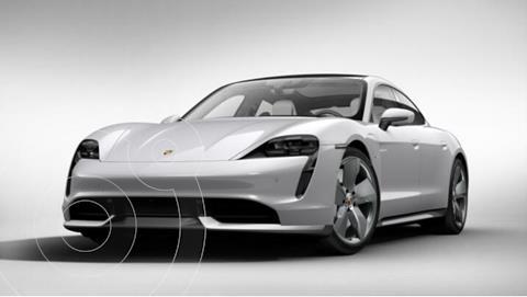 Porsche Taycan Turbo nuevo color Blanco precio $3,608,453