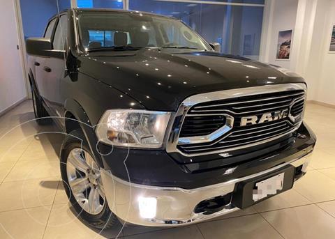 RAM 1500 Laramie 4x4 nuevo color Negro precio $6.700.000