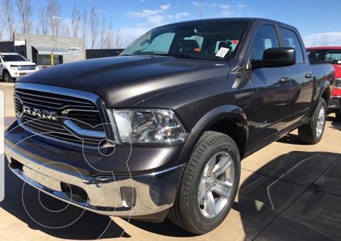 RAM 1500 Laramie 4x4 nuevo color A eleccion precio $6.700.000