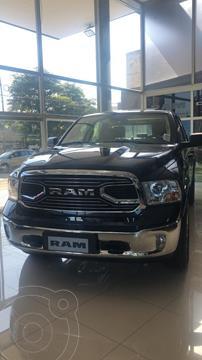 RAM 1500 Laramie 4x4 nuevo color Gris precio $6.990.000