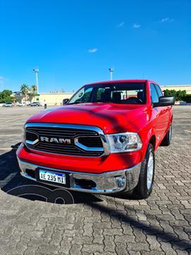 RAM 1500 Laramie 4x4 usado (2020) color Rojo Flama precio u$s39.500
