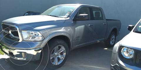 RAM 1500 Laramie 4x4 nuevo color Negro precio $6.990.000