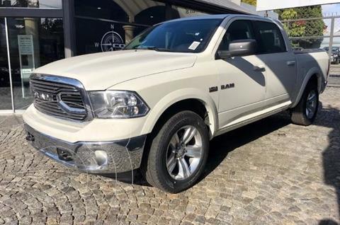 RAM 1500 Laramie 4x4 nuevo color Blanco precio $8.290.000