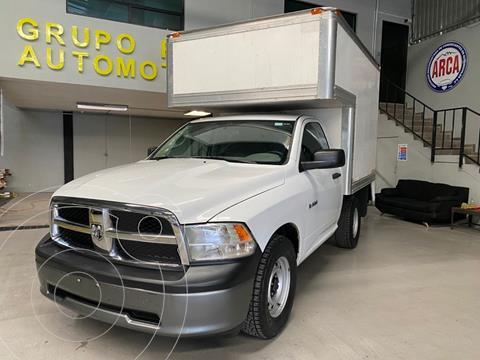 RAM 1500 SLT 1500 Trabajo 3.6L Aut 4x2 usado (2013) color Blanco precio $229,000