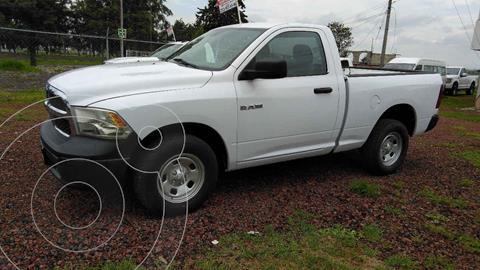 RAM 1500 SLT 1500 Trabajo 3.6L Aut 4x2 usado (2014) color Blanco precio $235,000