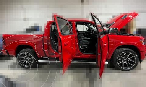 RAM 1500 1500 Mild Hybrid Laramie Sport Crew Cab 4x4 usado (2021) color Rojo Flama precio $2,650,000