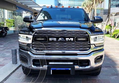 RAM 2500 Laramie 4x4 TD usado (2020) color Negro precio u$s83.000