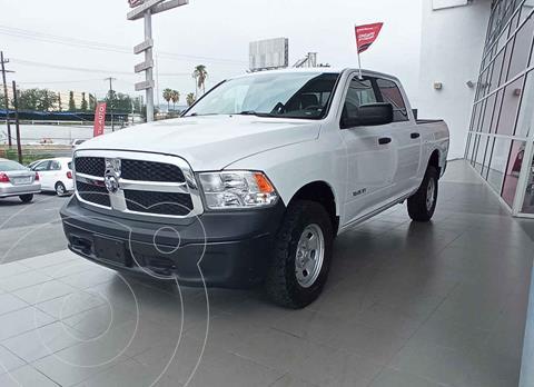 foto RAM 2500 SLT 2500 Crew Cab Trabajo 5.7L Aut 6 vel 4x4 usado (2019) color Blanco precio $499,000