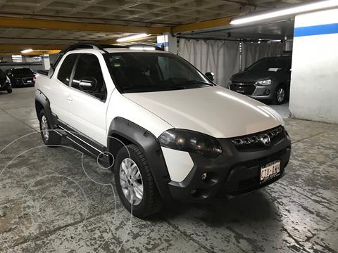 RAM 700 Club Cab Adventure usado (2018) color Blanco precio $225,000