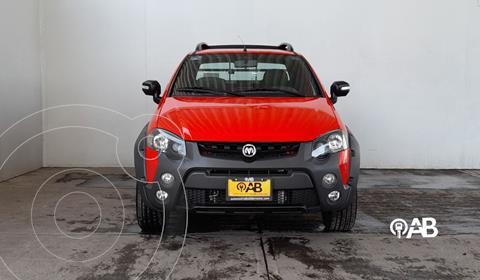 RAM 700 SLT Club Cab usado (2020) color Rojo precio $290,000