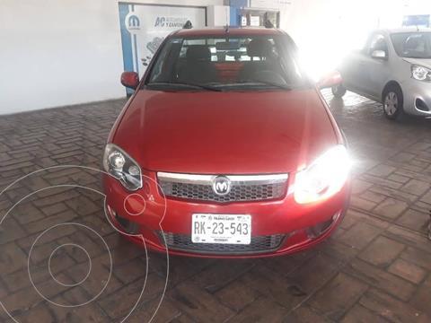 RAM 700 SLT Regular Cab usado (2018) color Rojo precio $159,900