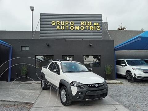RAM 700 Club Cab Adventure usado (2019) color Blanco precio $275,000