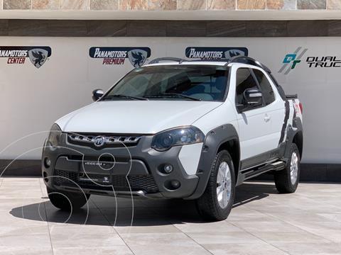 RAM 700 Club Cab Adventure usado (2019) color Blanco precio $285,000