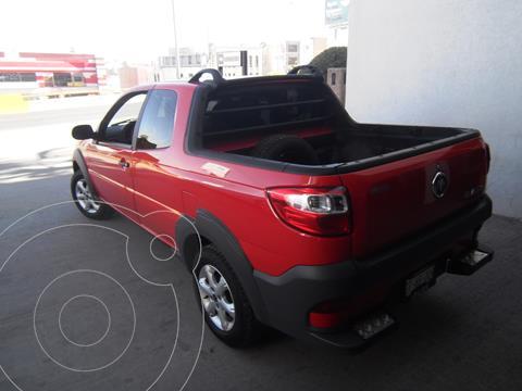 RAM 700 SLT Club Cab usado (2020) color Rojo precio $245,000
