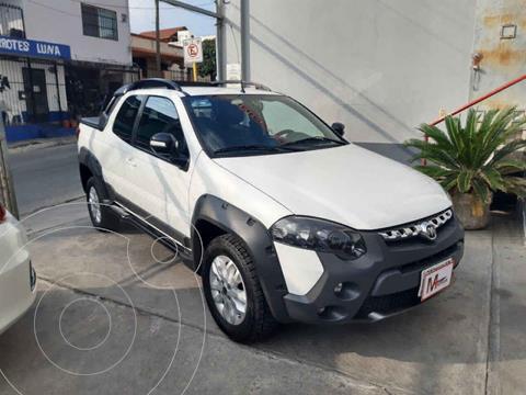 RAM 700 Club Cab Adventure usado (2019) color Blanco precio $230,000