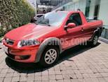 Foto venta Auto usado RAM RAM 2p SLT Cabina Sencilla L4/1.6 Man (2018) color Rojo precio $200,000