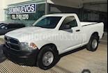 Foto venta Auto usado RAM RAM 2p ST Reg Cab V6/3.6 Aut 4x2 color Blanco precio $265,000