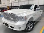 Foto venta Auto usado RAM RAM 4p Crew Laramie Limited V8/5.7 Aut 4x4 (2017) color Blanco precio $699,000