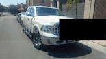 Foto venta Auto usado RAM RAM Laramie Crew Cab 5.7L 4x4 Air Suspension (2017) color Blanco precio $599,000