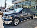 Foto venta Auto usado RAM RAM Laramie Crew Cab 5.7L 4x4 Longhorm color Azul Acero precio $549,000