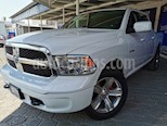 foto RAM RAM 1500 Mild Hybrid Laramie Sport Crew Cab 4x4 usado (2016) color Blanco precio $325,000