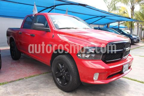 RAM RAM R/T Crew Cab 2500 5.7L 4x4 usado (2017) color Rojo precio $495,000