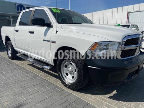 RAM 2500 SLT 2500 Crew Cab Trabajo 5.7L Aut 6 vel 4x2 usado (2015) color Blanco precio $325,000
