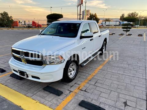 RAM 1500 SLT 1500 Trabajo 3.6L Aut 4x2 usado (2015) color Blanco precio $257,000