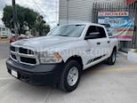Foto venta Auto usado RAM RAM SLT 1500 Crew Cab Trabajo 3.6L Aut 8 vel 4x4 (2017) color Blanco precio $408,000