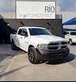 Foto venta Auto usado RAM RAM SLT Quad Cab 5.7L 4x2 Sport (2016) color Blanco precio $369,000
