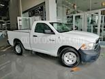 Foto venta Auto usado RAM ST 1500 Regular Cab 3.6L 4x2 Aut (2014) color Blanco precio $209,000