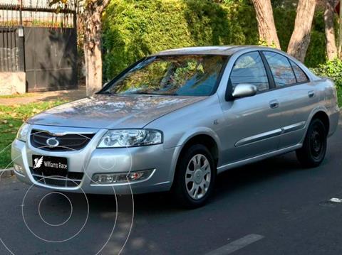 Renault-Samsung SM3 SE 1.6L Aut usado (2013) color Beige precio $4.990.000
