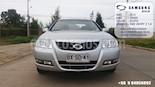 Foto venta Auto usado Renault-Samsung SM3 PE Entry 1.6L (2012) color Plata precio $4.200.000