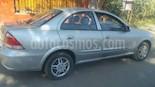 Foto venta Auto usado Renault-Samsung SM3 PE Entry 1.6L (2013) color Gris Plata  precio $3.345.000