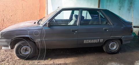 Renault 11 TS usado (1993) color Gris precio $150.000