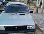 Foto venta Auto usado Renault 11 TS (1992) color Gris precio $52.000