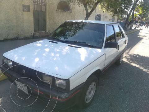Renault 11 GTL L4 1.4 usado (1988) color Blanco precio u$s880