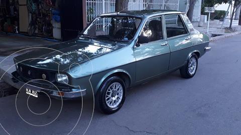 Renault 12 TL usado (1981) color Verde precio $300.000